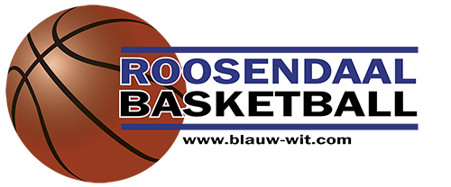 Blauw Wit Basketball